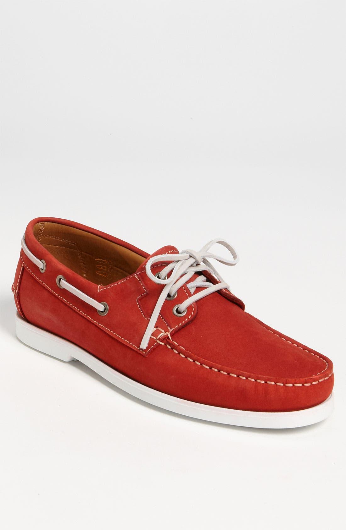 Main Image - Hunter 'Walt' Boat Shoe