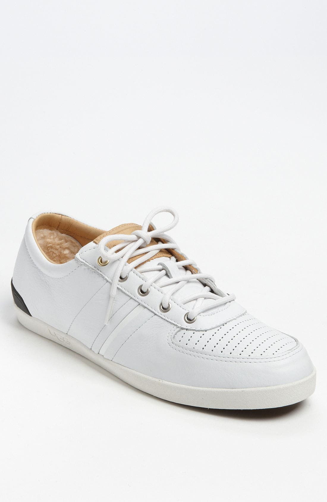 Alternate Image 1 Selected - UGG® Australia 'Brook Lin' Sneaker (Men)