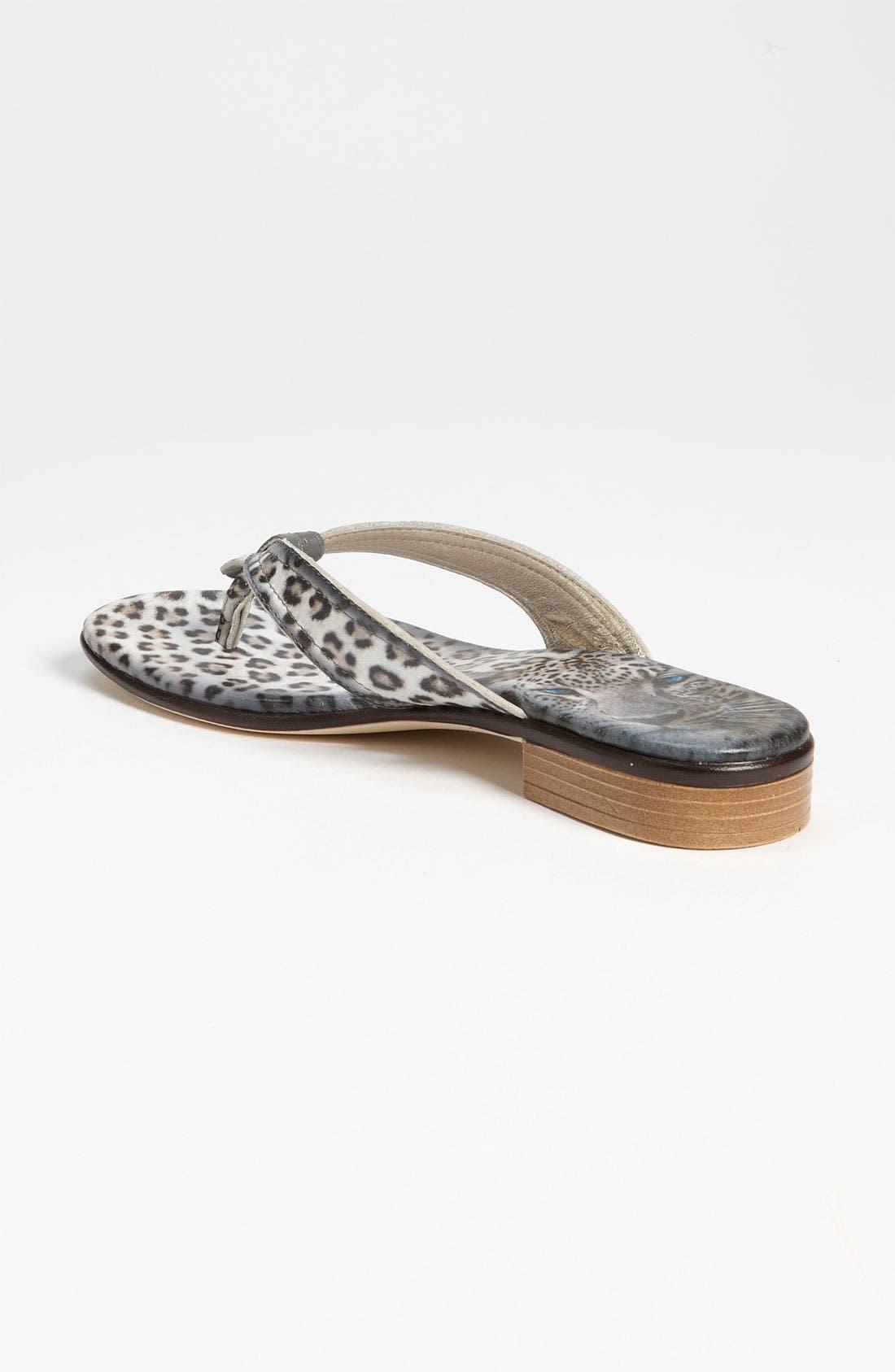 Alternate Image 2  - Icon Footwear 'Jada 21' Sandal