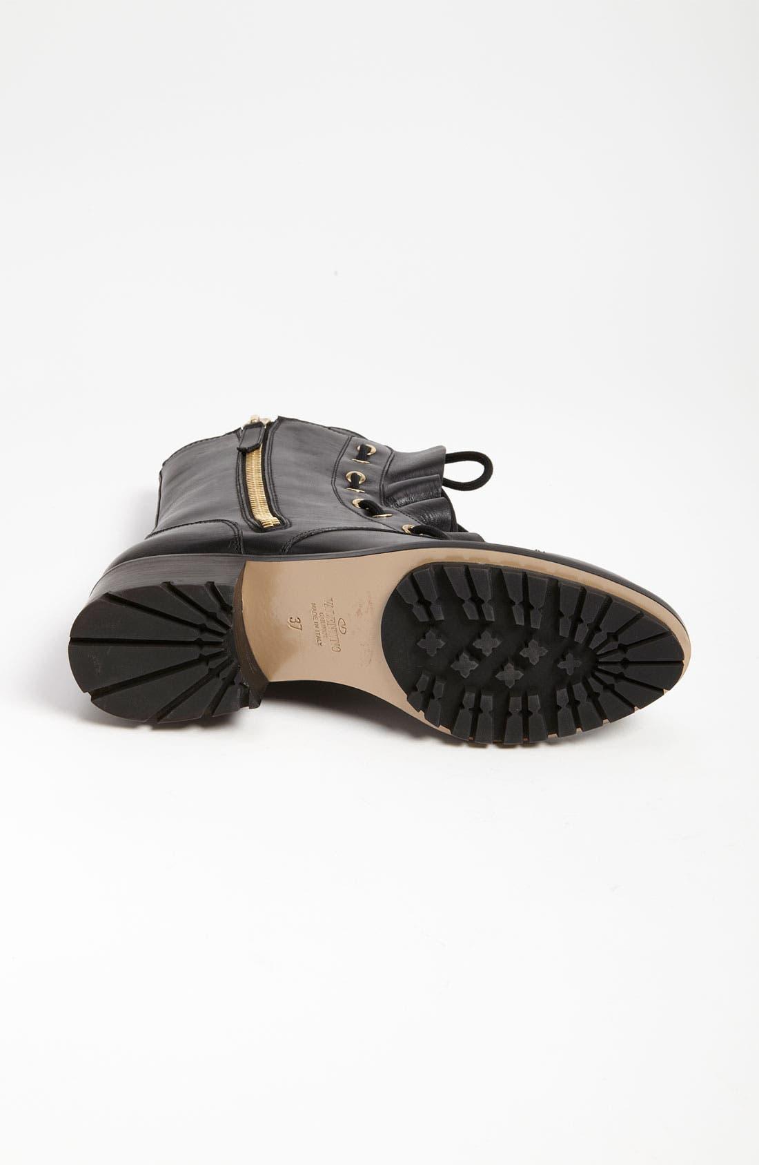 Alternate Image 4  - VALENTINO GARAVANI Ruffle Boot