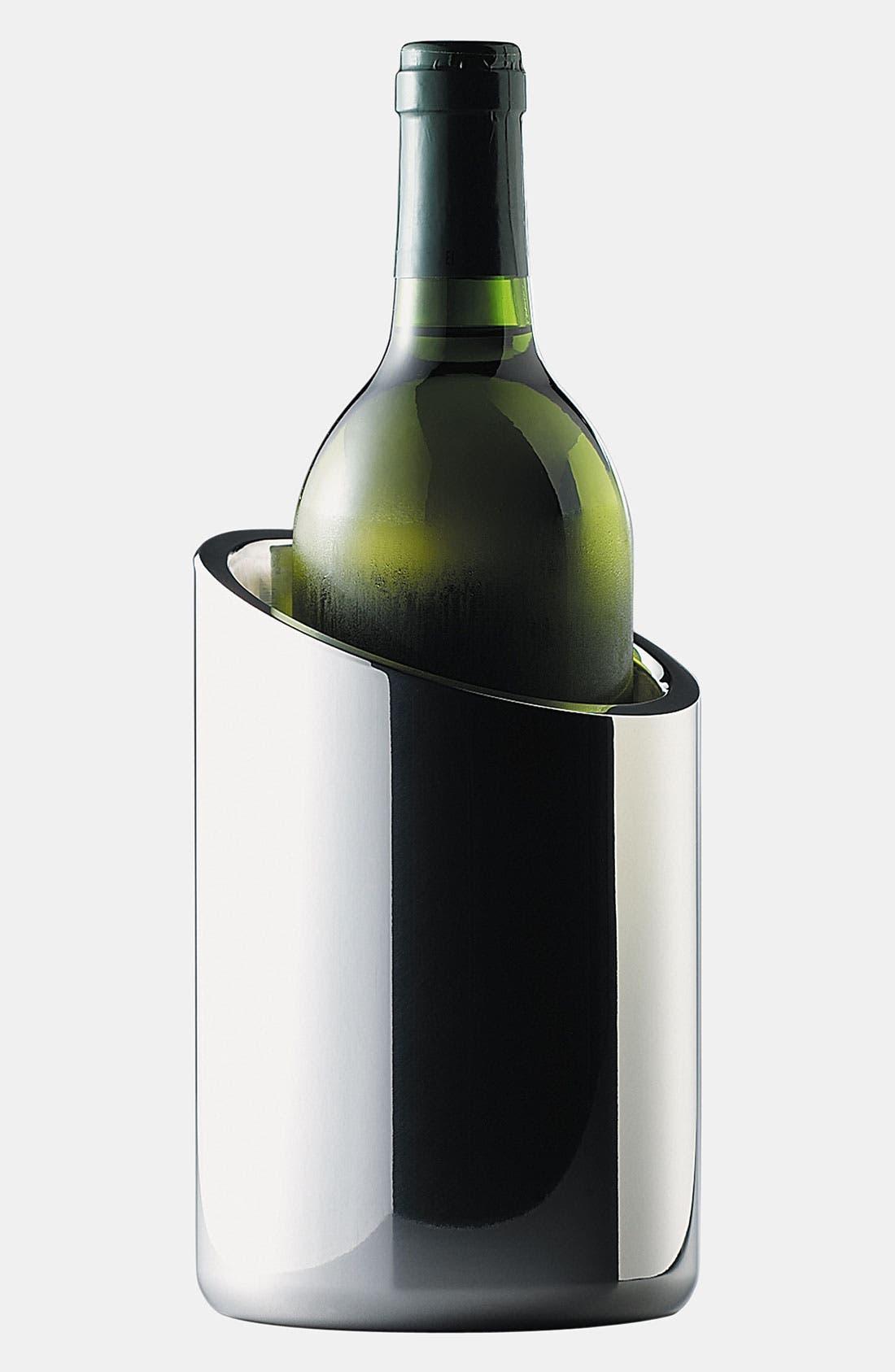 Nambé 'Tilt' Wine Chiller