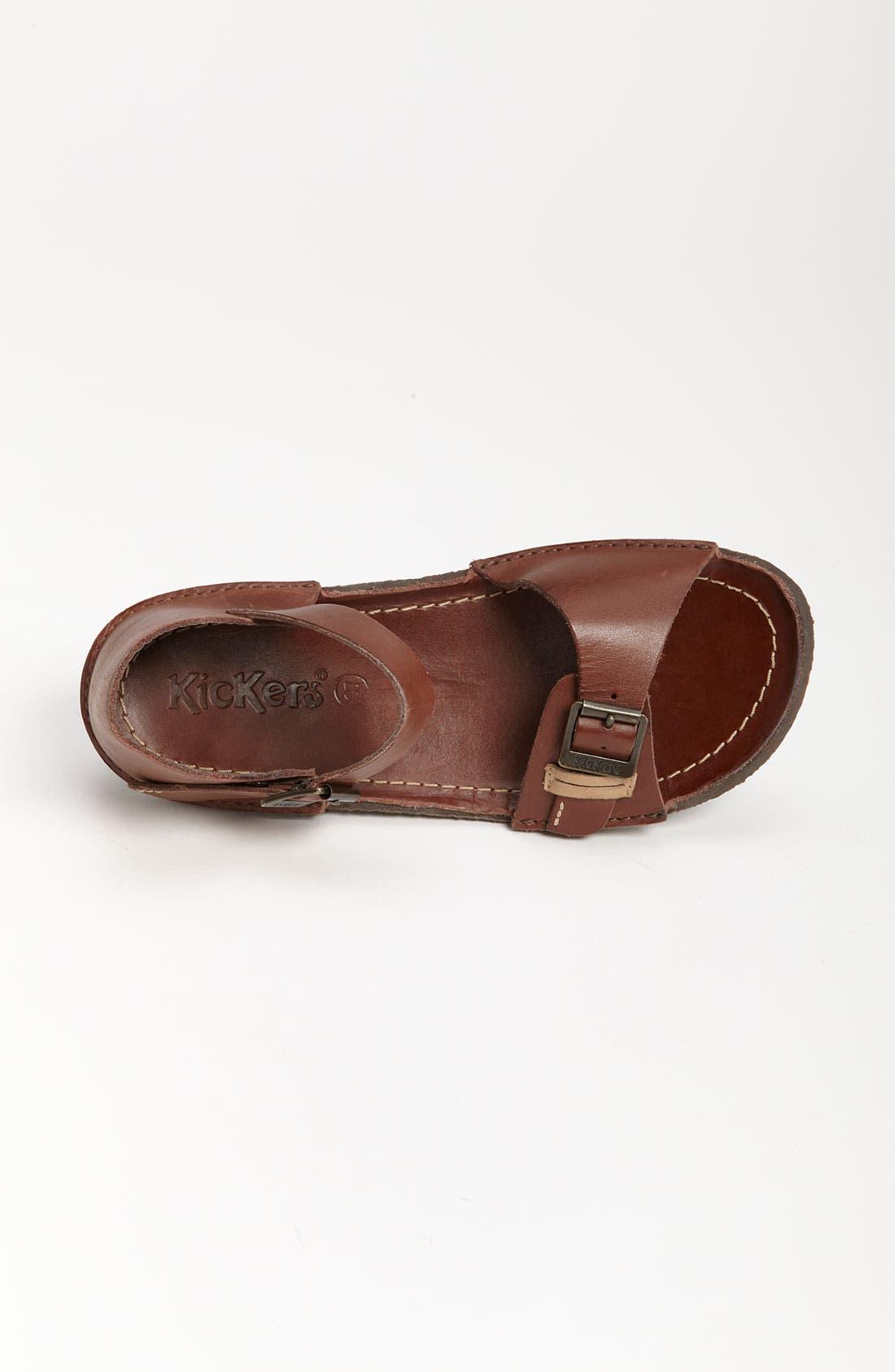 Alternate Image 3  - Kickers 'Pastille' Sandal