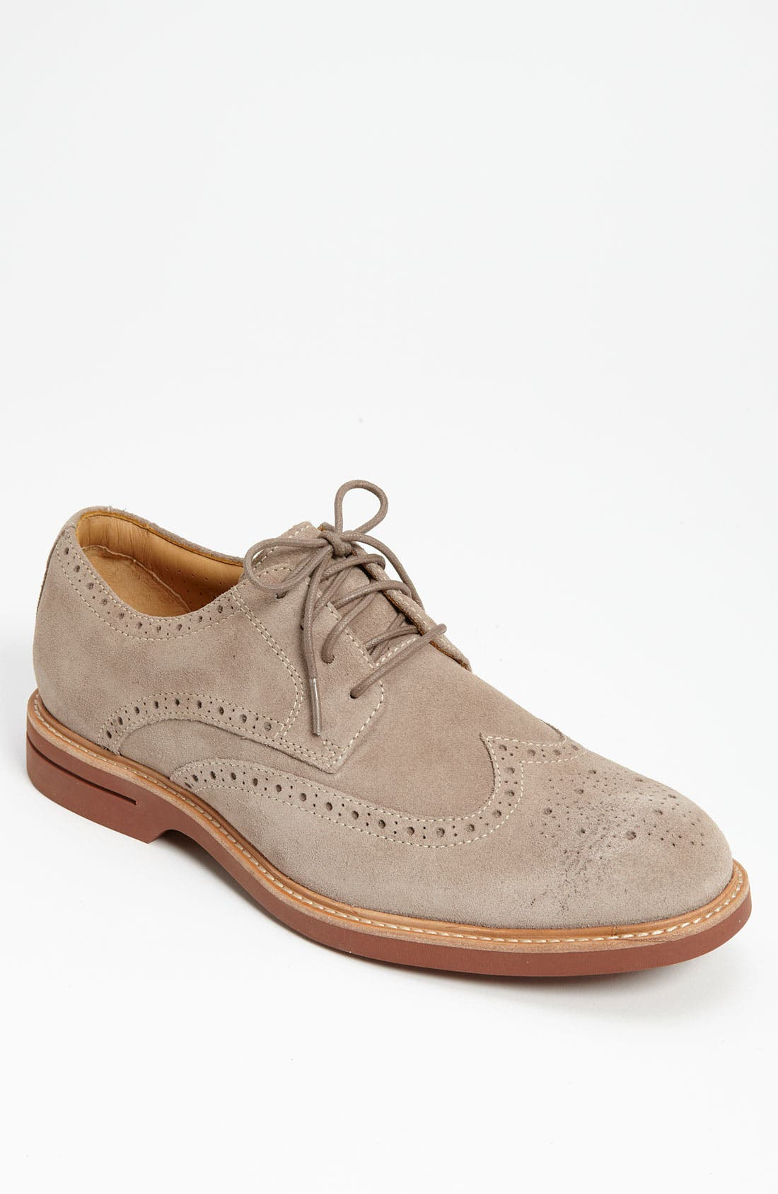 Alternate Image 1 Selected - Sperry Top-Sider® 'Gold Cup' Oxford