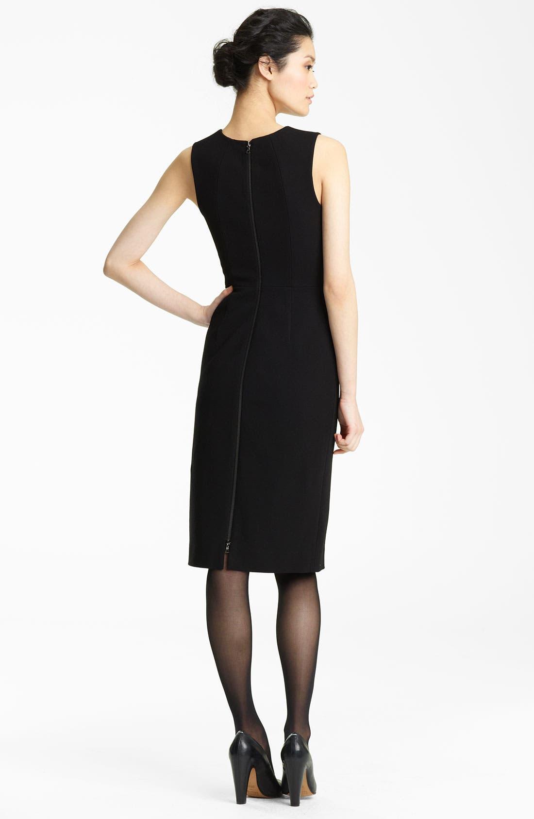 Alternate Image 2  - Lida Baday Knit Dress