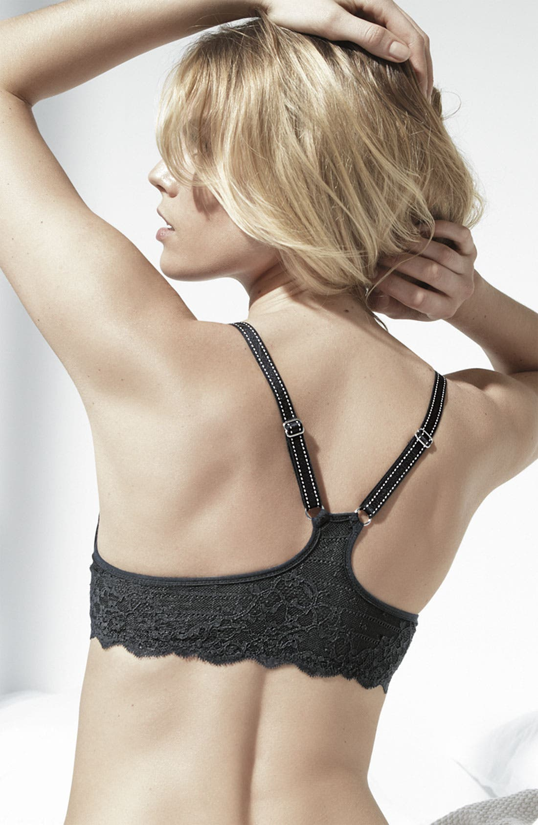 Alternate Image 2  - Chantelle Intimates 'Rive Gauche' Spacer Foam Racerback Bra