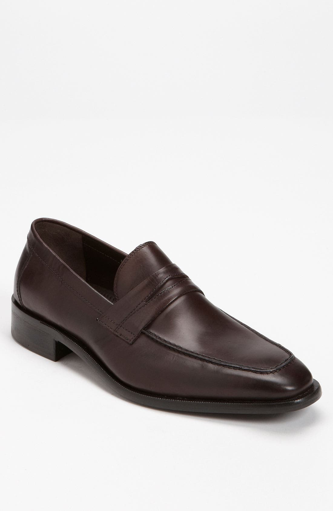 Alternate Image 1 Selected - Donald J Pliner 'Gair' Loafer