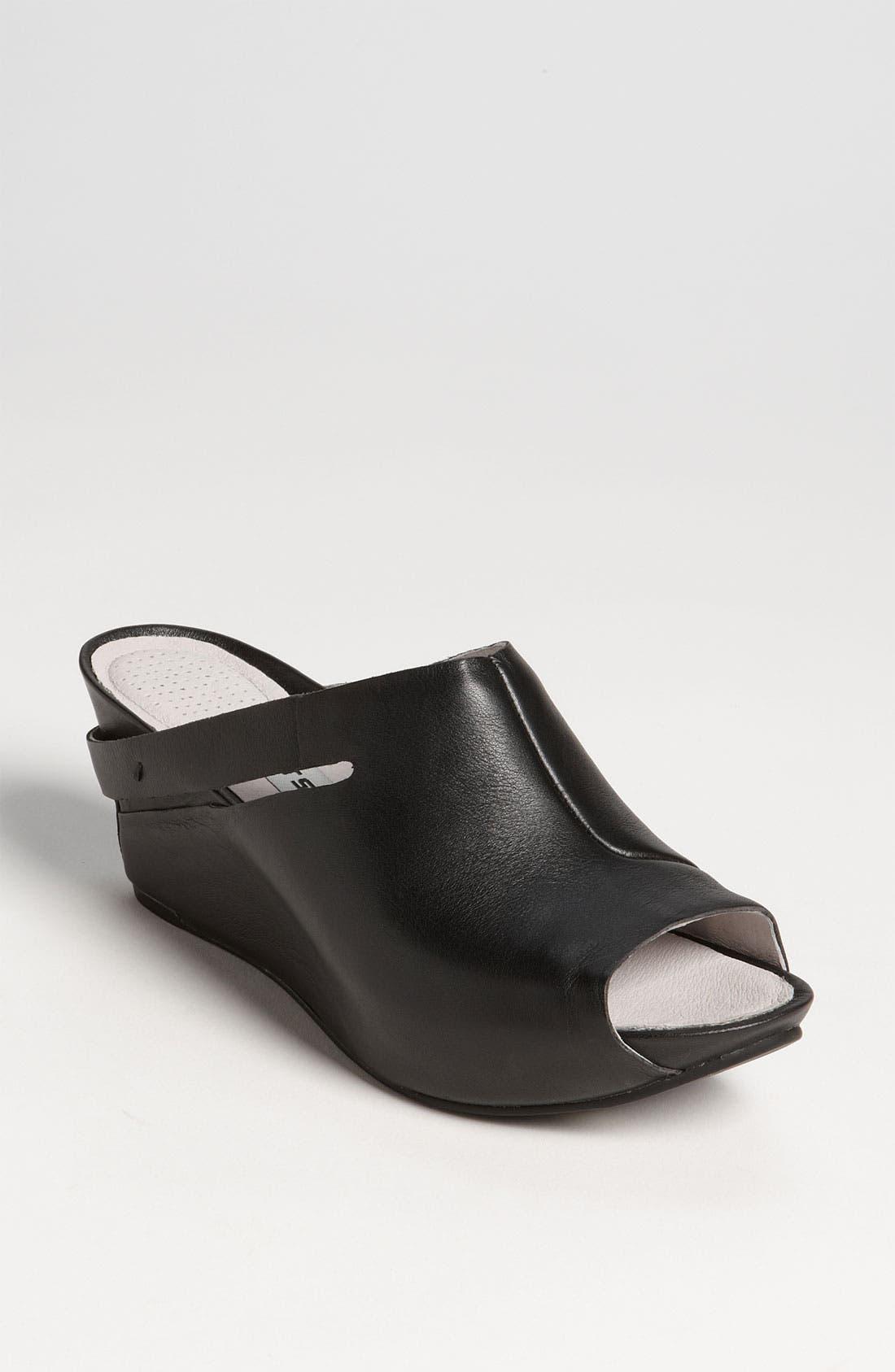 Alternate Image 1 Selected - Tsubo 'Ovid' Sandal