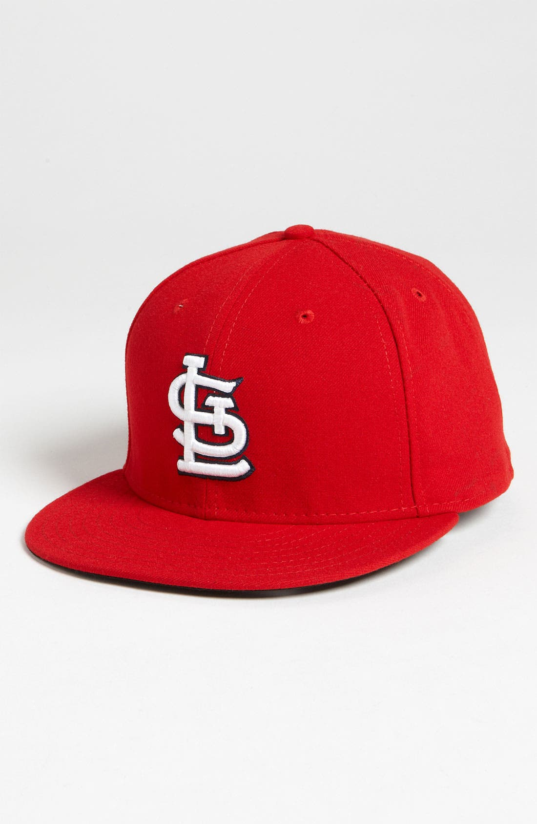 Main Image - New Era Cap 'St. Louis Cardinals' Baseball Cap