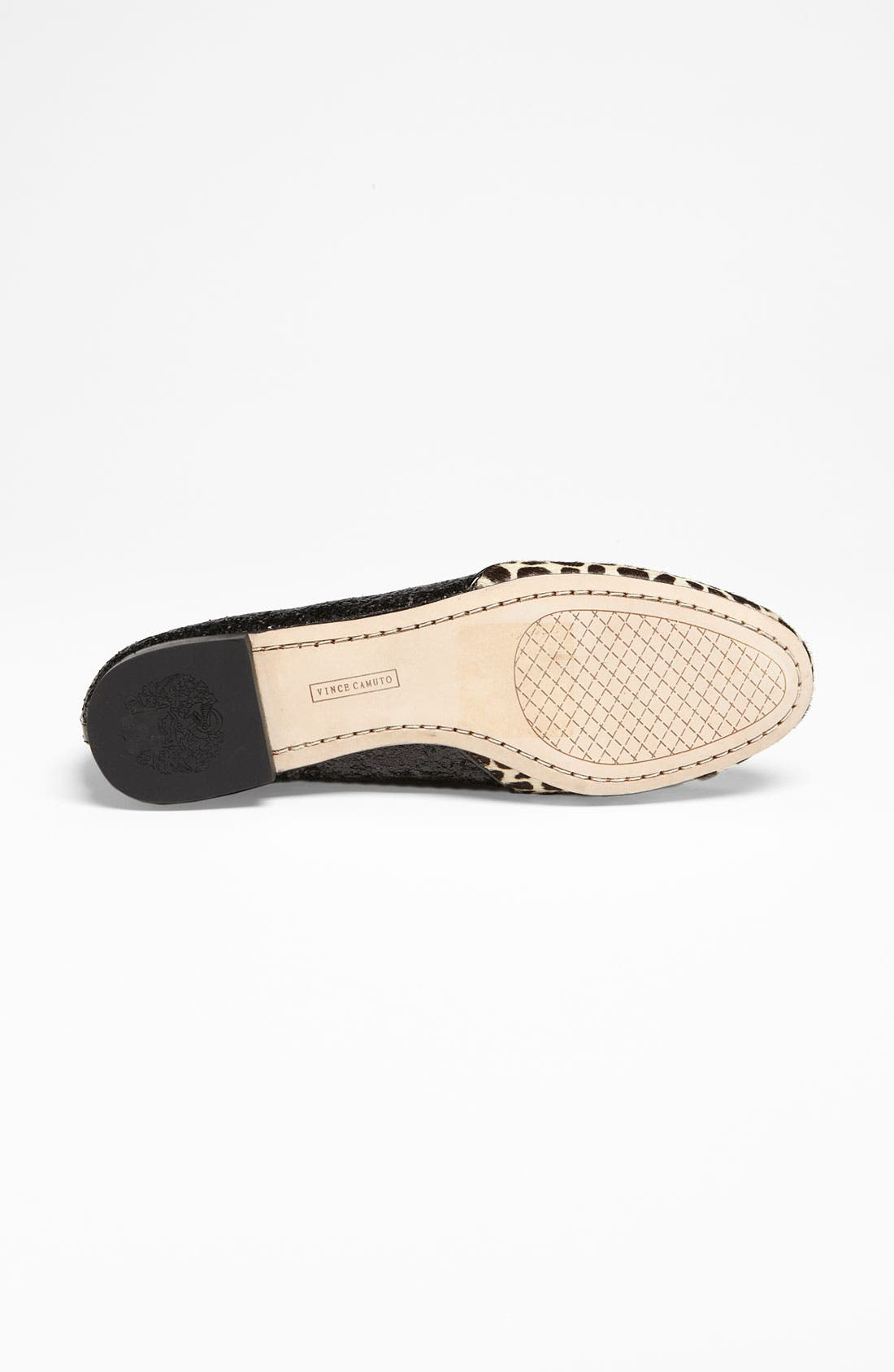 Alternate Image 4  - Vince Camuto 'Lilliana 3' Flat