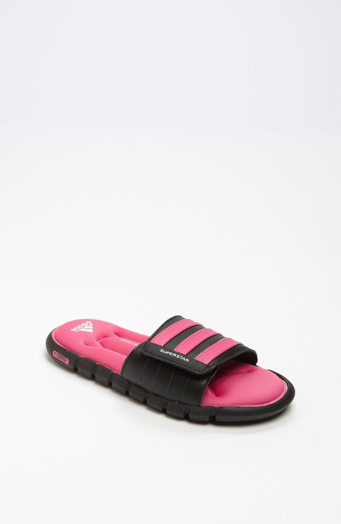 Main Image - adidas 'Superstar 3G' Sandal