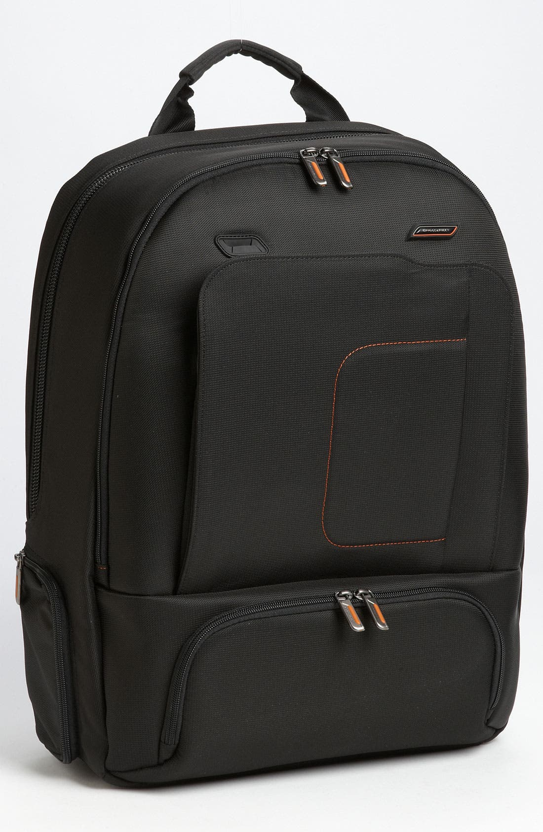 Alternate Image 1 Selected - Briggs & Riley 'Live Large' Water Resistant Backpack