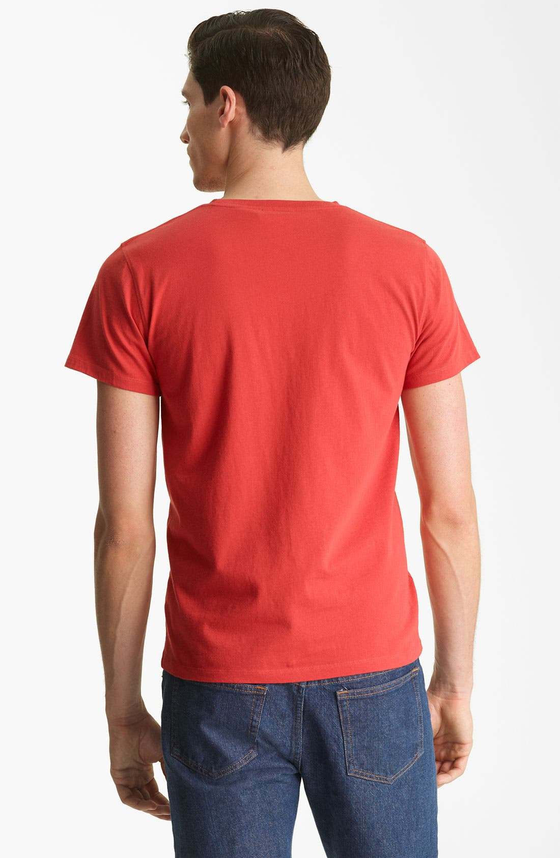 Alternate Image 2  - A.P.C. 'Never Let Me Down' T-Shirt