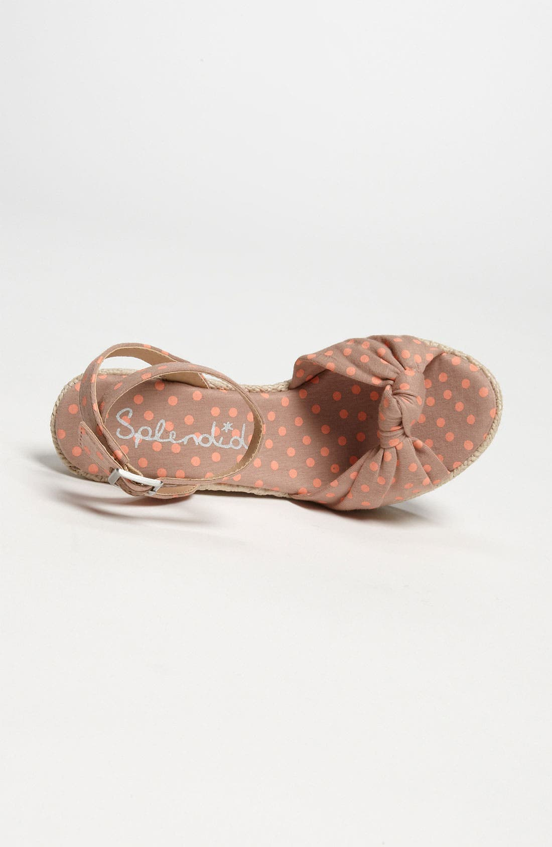 Alternate Image 3  - Splendid 'Lustful' Sandal