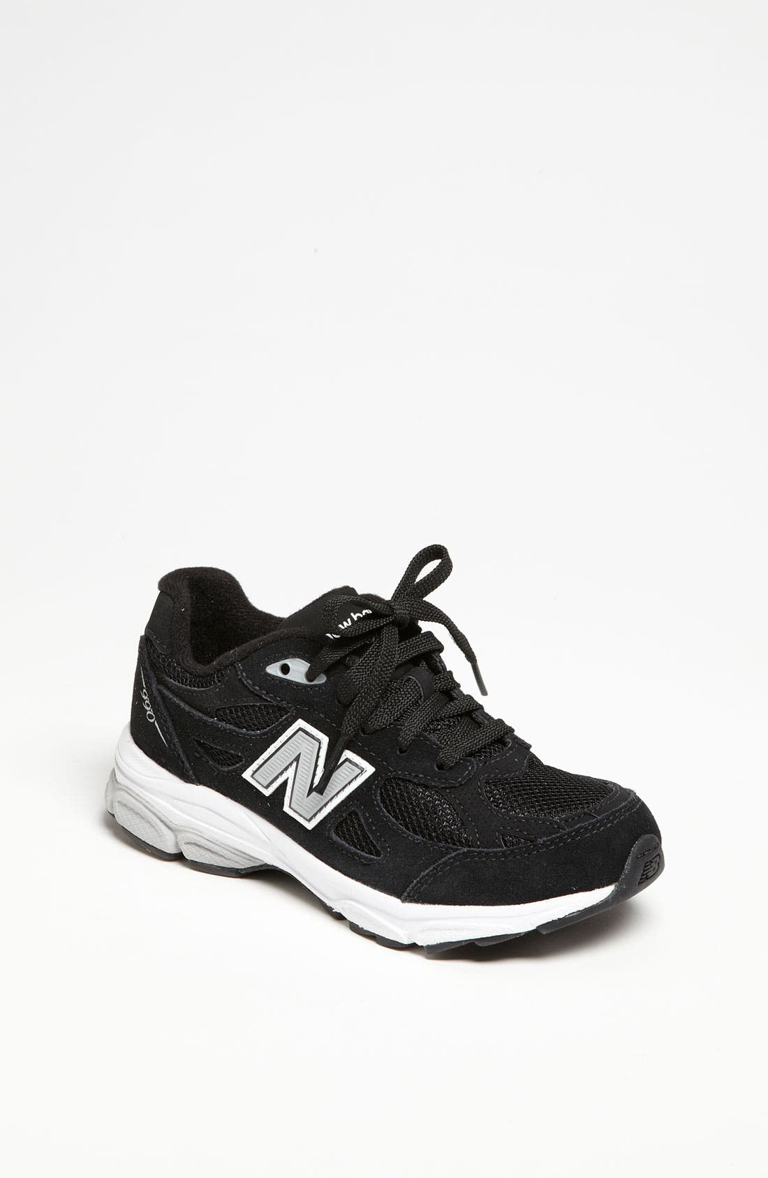 Alternate Image 1 Selected - New Balance '990' Sneaker (Online Only) (Baby, Walker, Toddler, Little Kid & Big Kid)