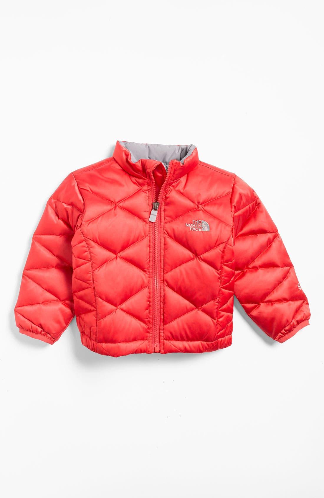 Main Image - The North Face 'Aconcagua' Jacket (Infant)