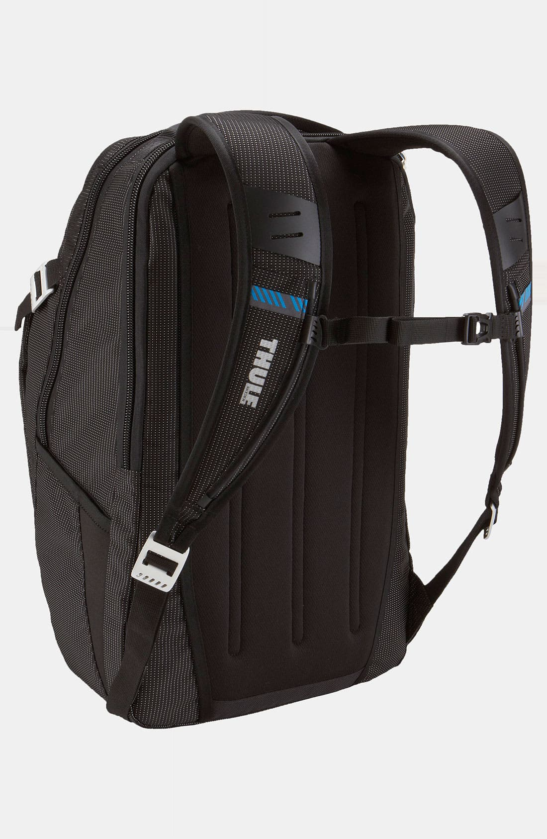 32-Liter Crossover Backpack,                             Alternate thumbnail 2, color,                             Black