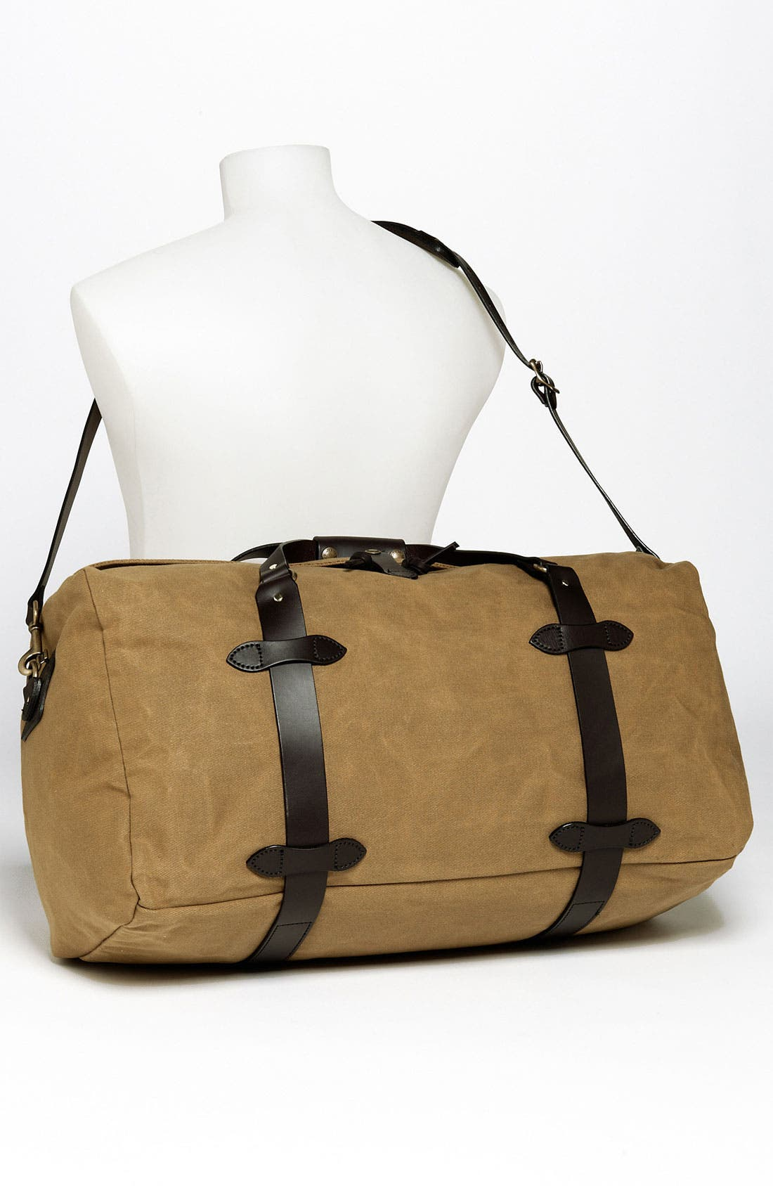 Alternate Image 2  - Filson Medium Duffel Bag