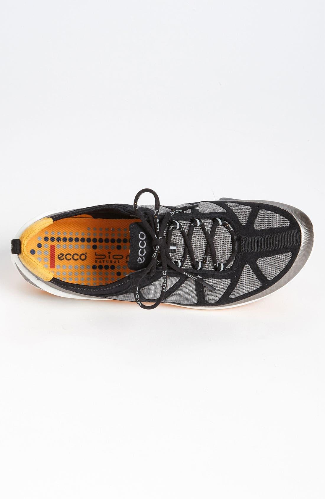 Alternate Image 3  - ECCO 'Biom Lite 1.3' Sneaker (Men)