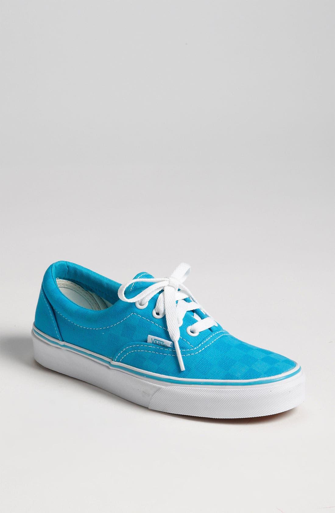 Alternate Image 1 Selected - Vans 'Era' Sneaker (Women)