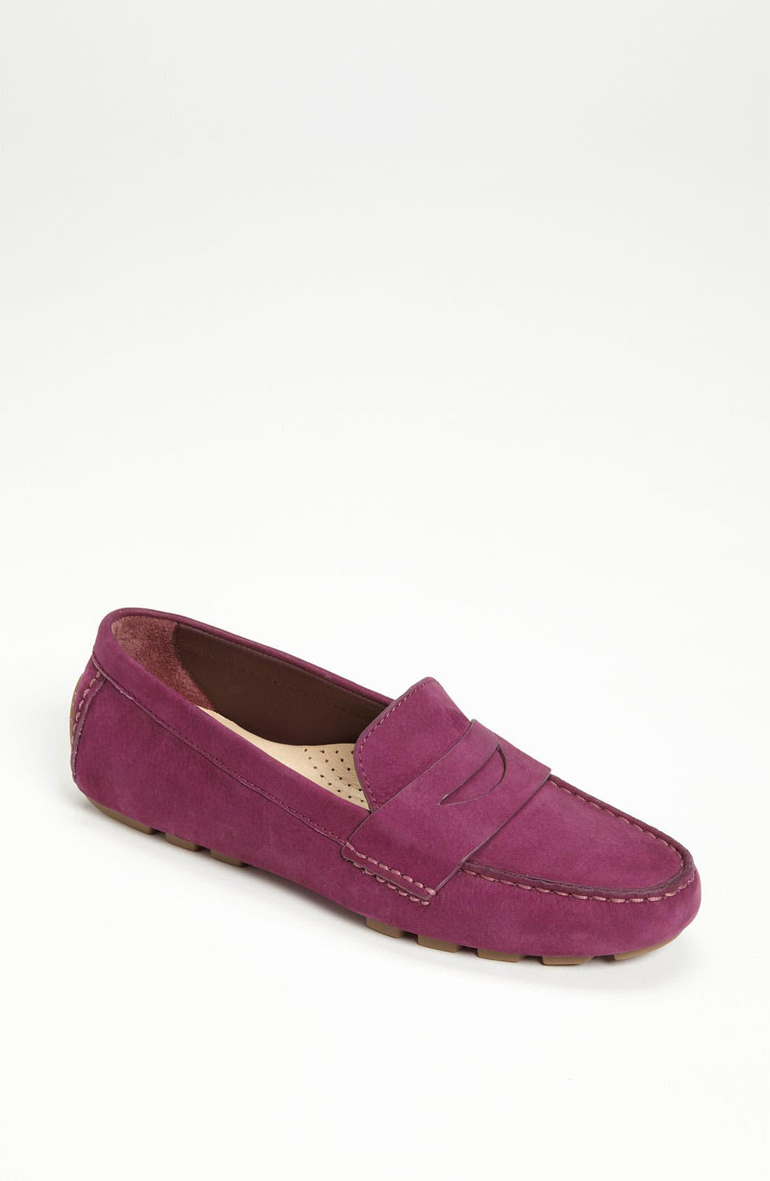 Alternate Image 1 Selected - Cole Haan 'Air Sadie' Driving Moccasin (Nordstrom Exclusive)