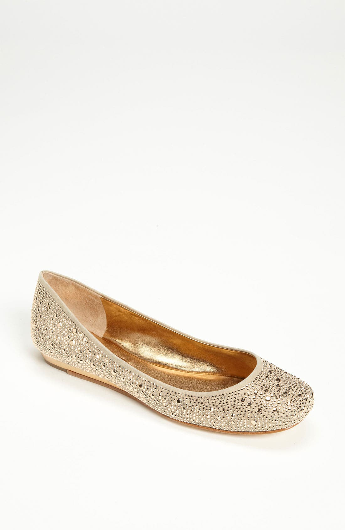 Alternate Image 1 Selected - BCBGMAXAZRIA 'Misha' Flat