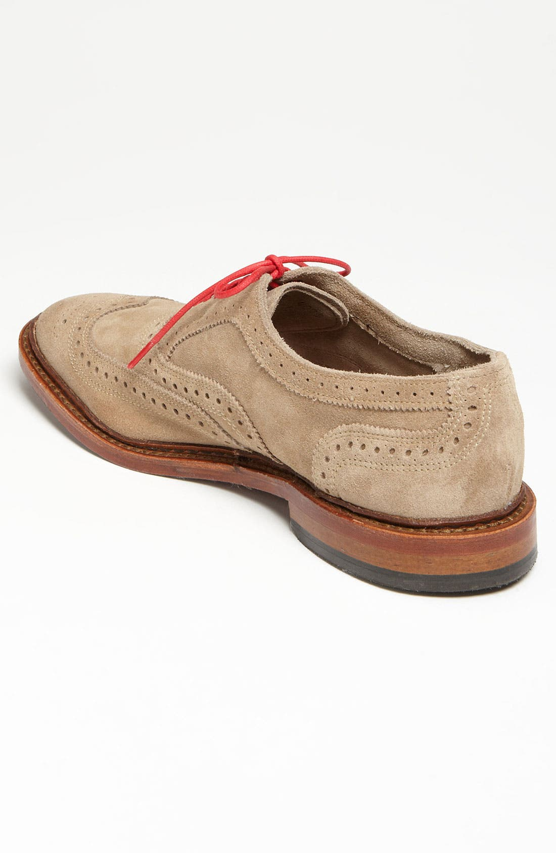 Alternate Image 2  - Allen Edmonds 'Neumok' Oxford (Men)