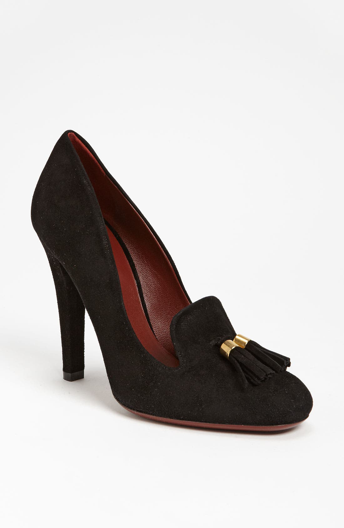 Main Image - Gucci 'Mischa' Loafer Pump