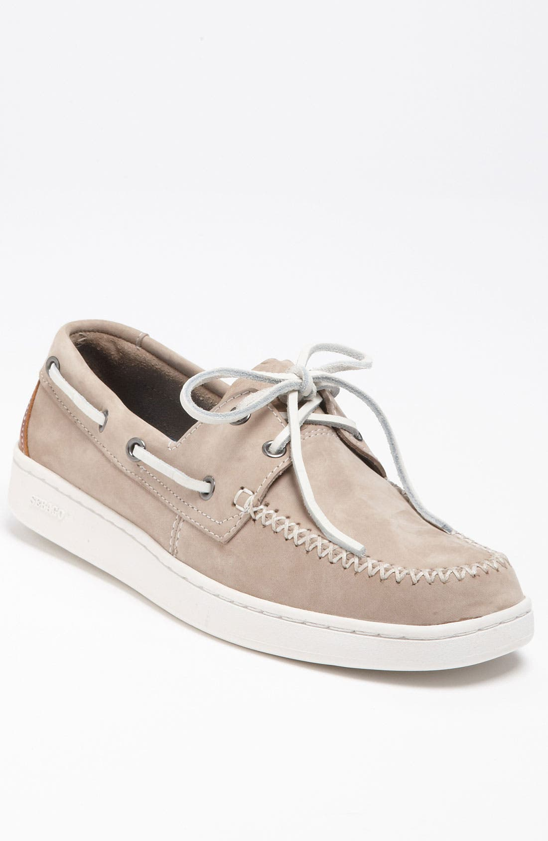 Alternate Image 1 Selected - Sebago 'Wentworth' Boat Shoe