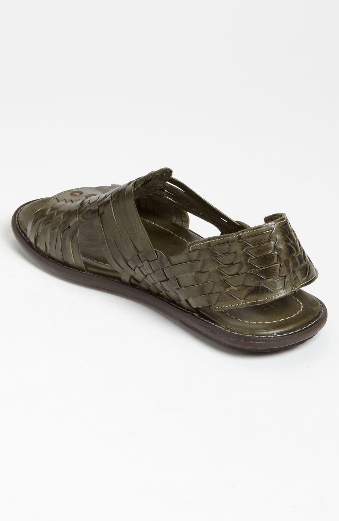 Alternate Image 2  - Bed Stu 'Conde' Huarache Sandal (Online Only)
