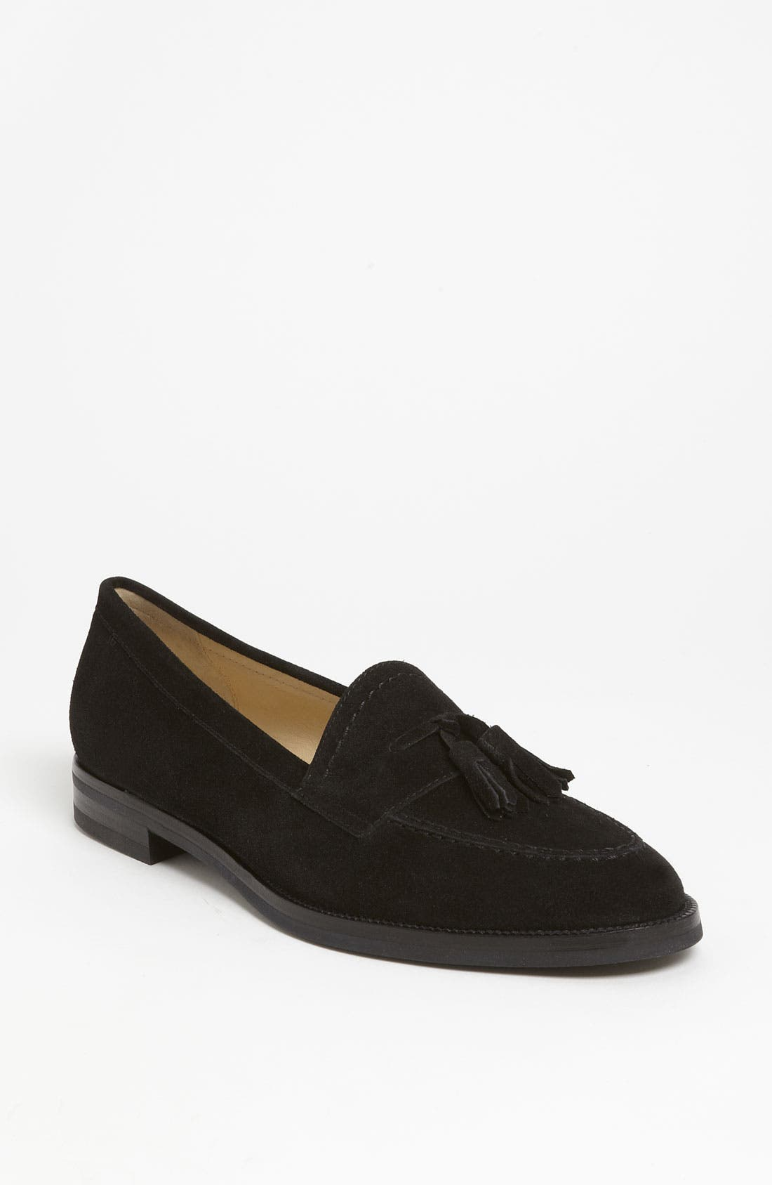 Alternate Image 1 Selected - Manolo Blahnik 'Aldena' Loafer