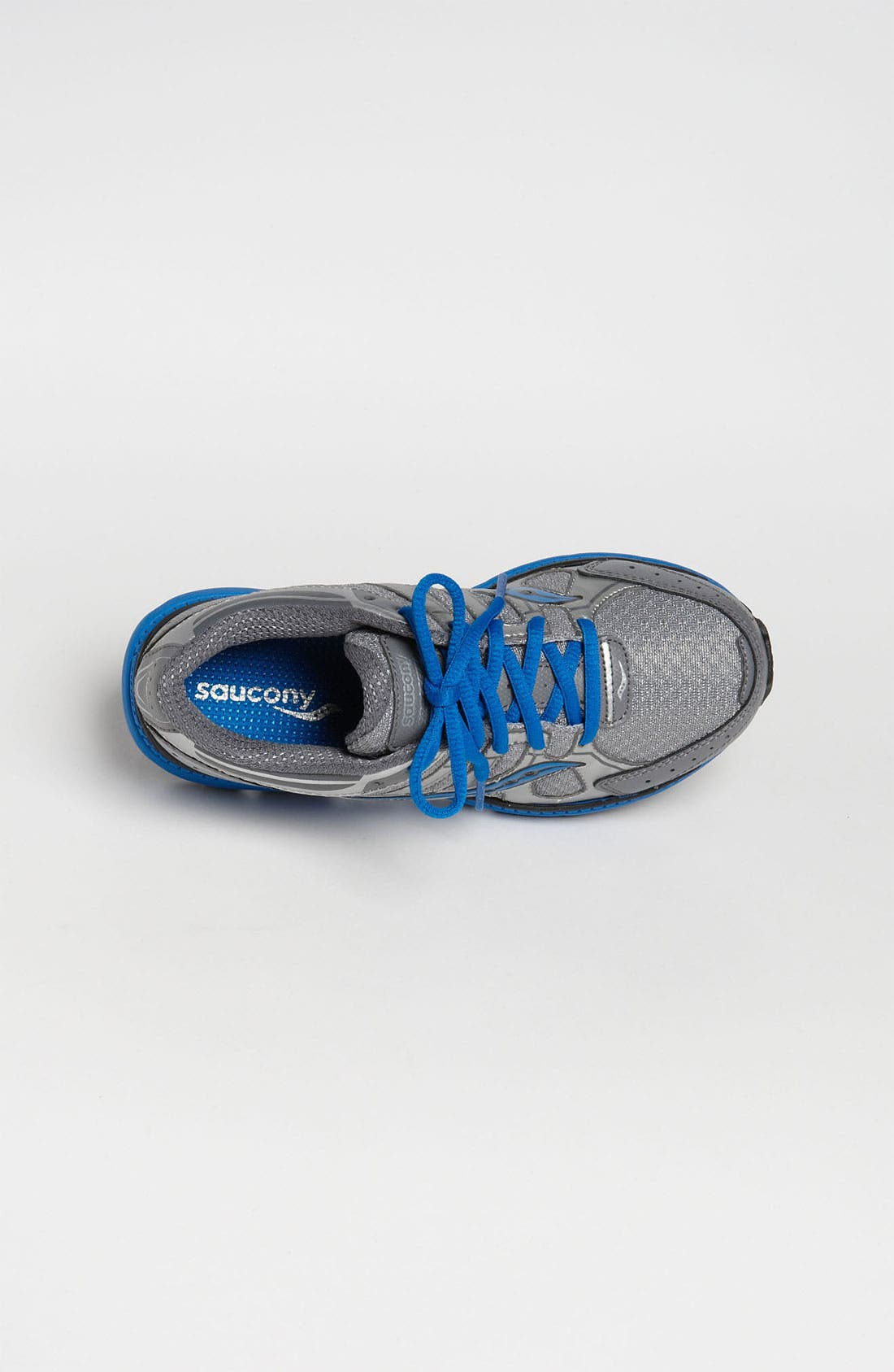 Alternate Image 3  - Saucony 'Crossfire' Athletic Shoe (Toddler, Little Kid & Big Kid)