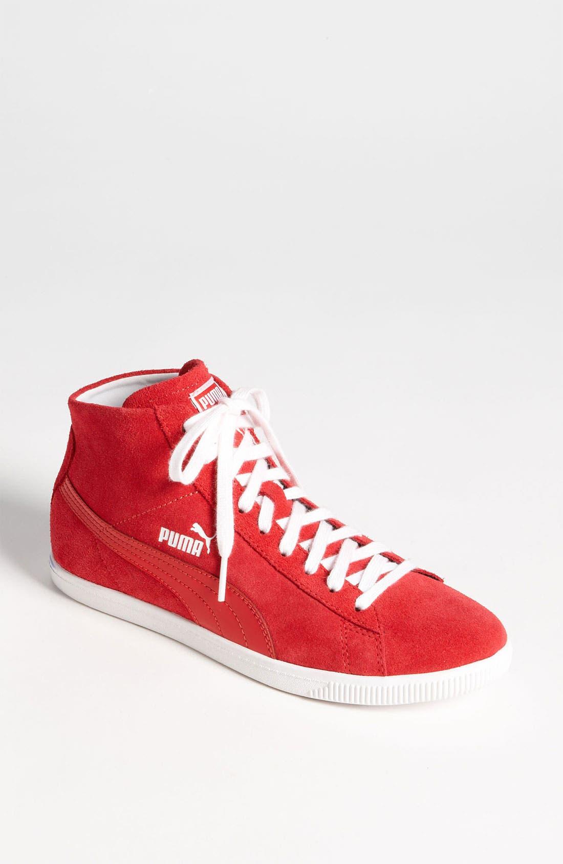 Alternate Image 1 Selected - PUMA 'Glyde Mid' Sneaker (Women)
