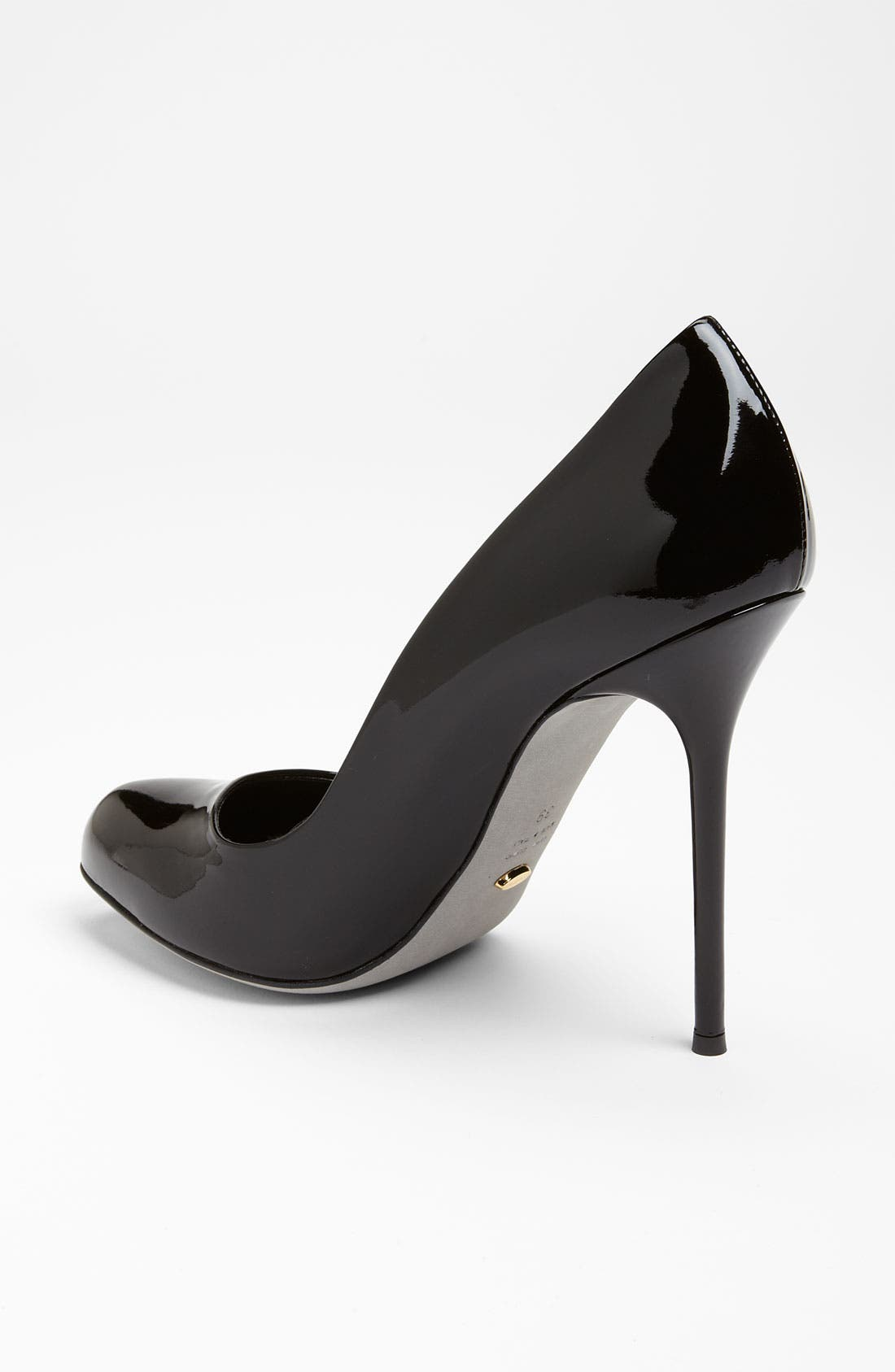 Alternate Image 2  - Sergio Rossi Single Sole Pump