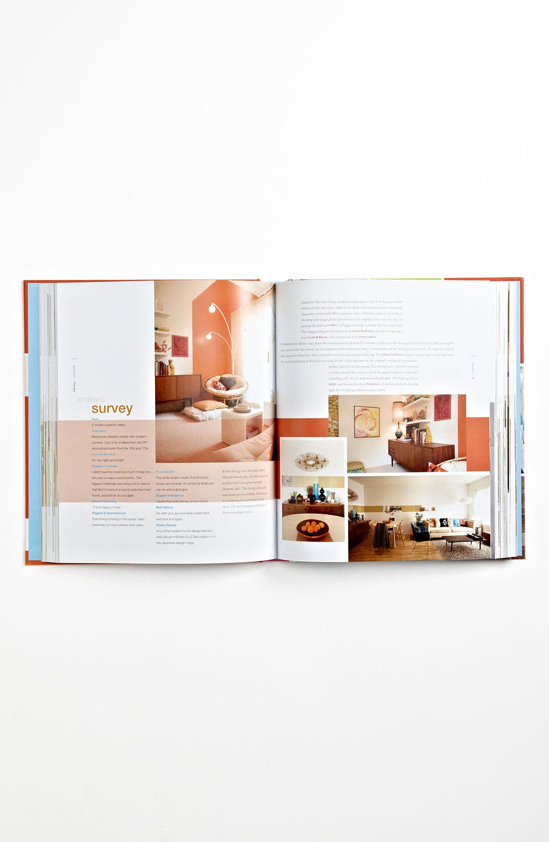 Alternate Image 2  - 'Apartment Therapy Presents: Real Homes, Real People, Hundreds of Real Design Solutions' Book
