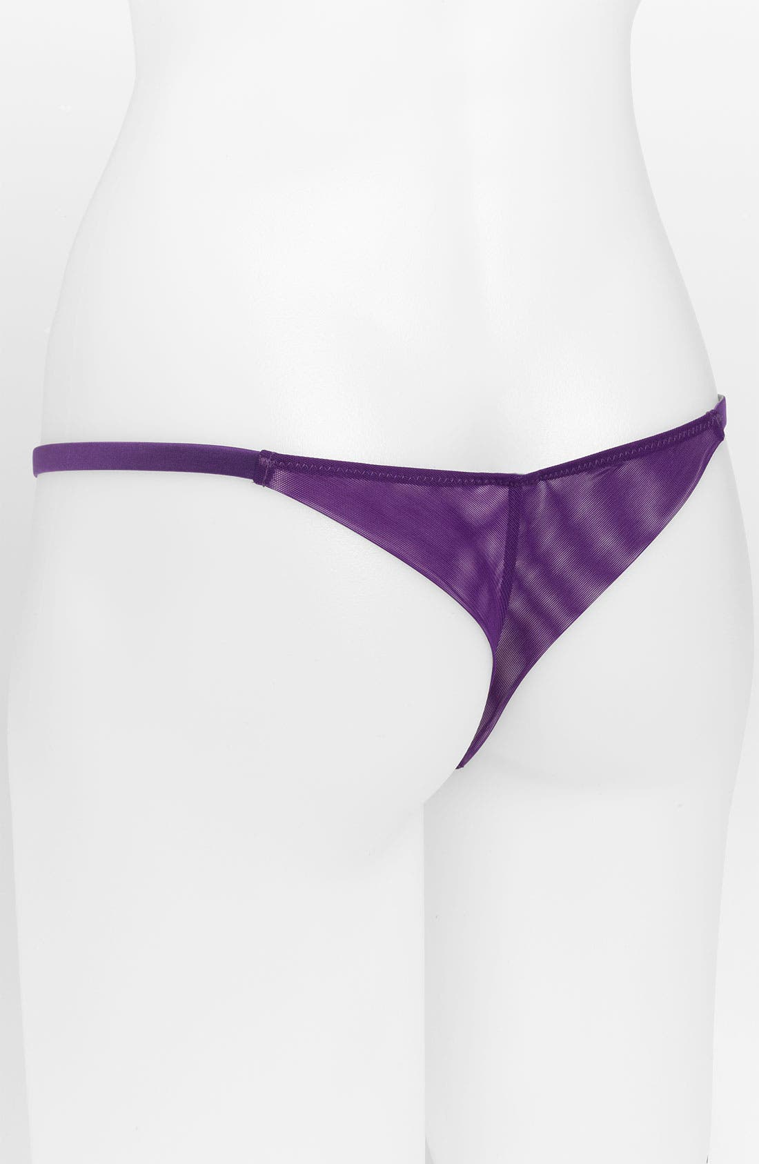 Alternate Image 2  - La Perla 'Manhattan' Thong
