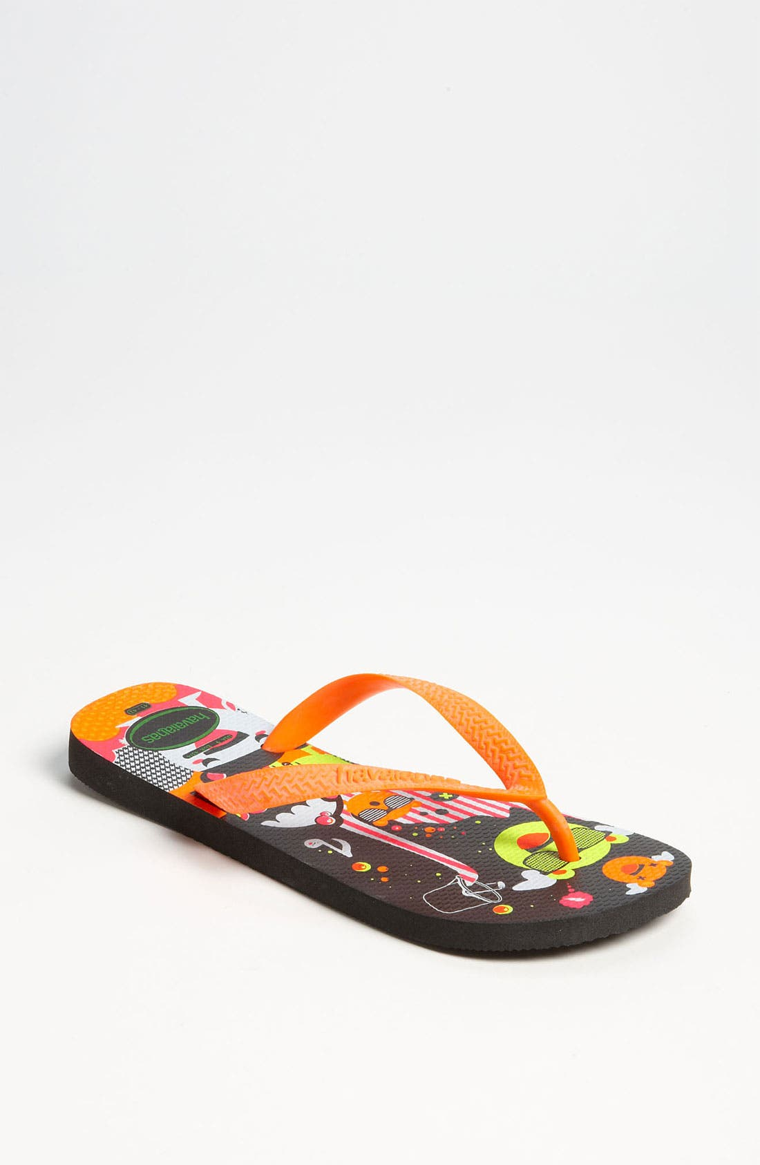 Alternate Image 1 Selected - Havaianas 'Fun' Flip Flop (Women)