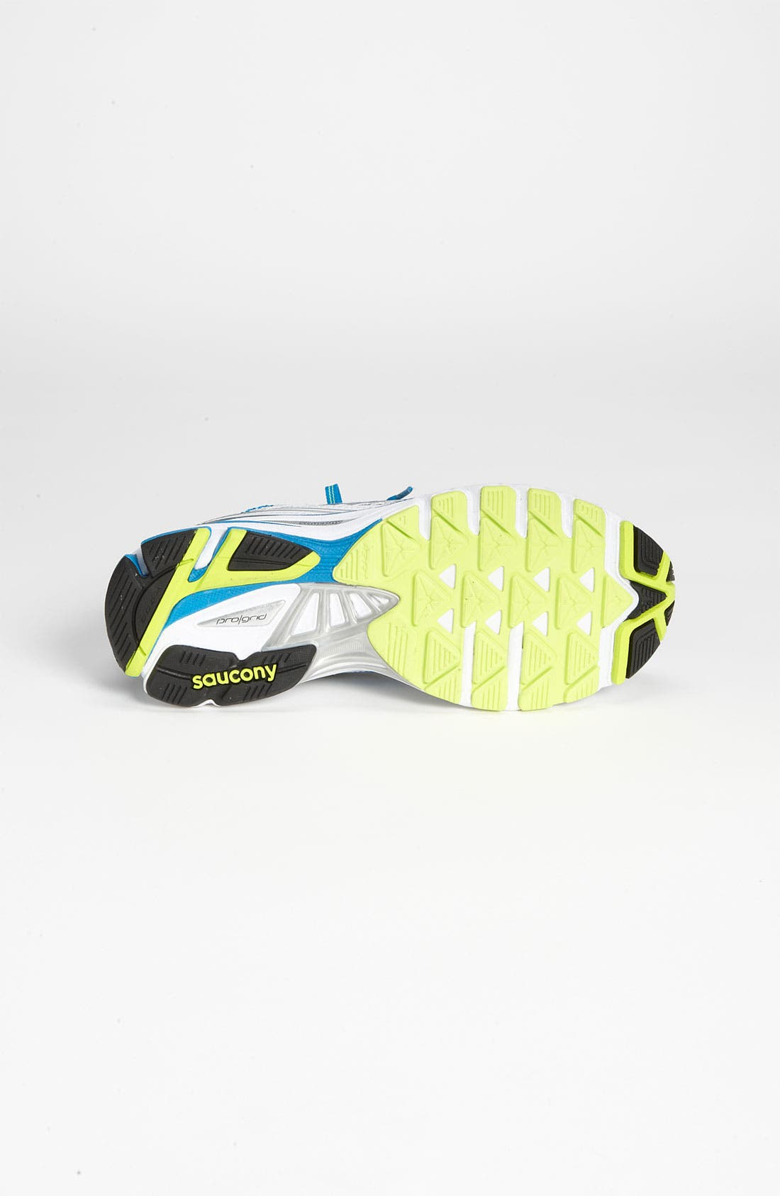Alternate Image 4  - Saucony 'ProGrid Ride 5' Running Shoe (Women)