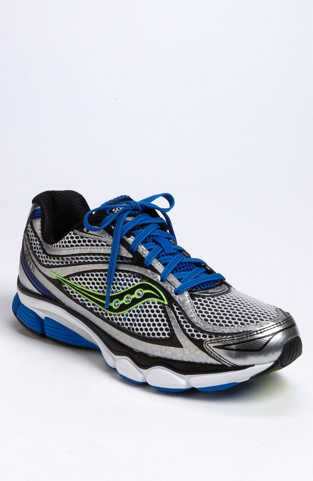Main Image - Saucony 'ProGrid Omni 11' Running Shoe (Men)