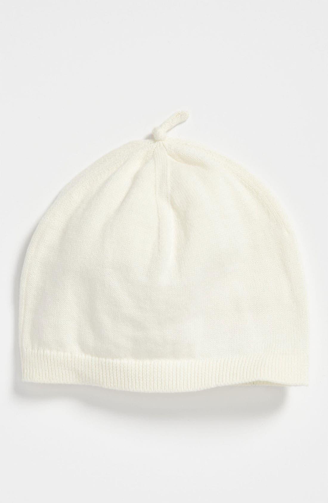 Alternate Image 1 Selected - Nordstrom Baby Hat (Infant)