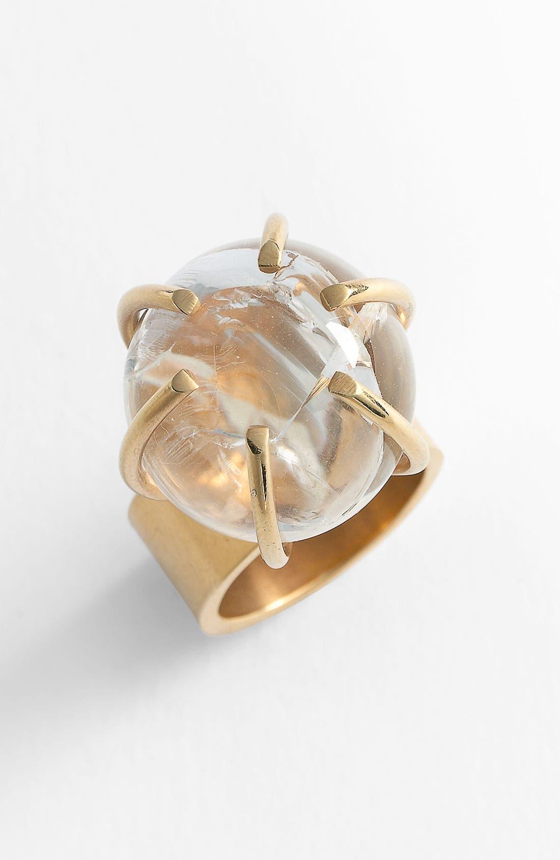 Alternate Image 1 Selected - Kelly Wearstler Quartz Ring