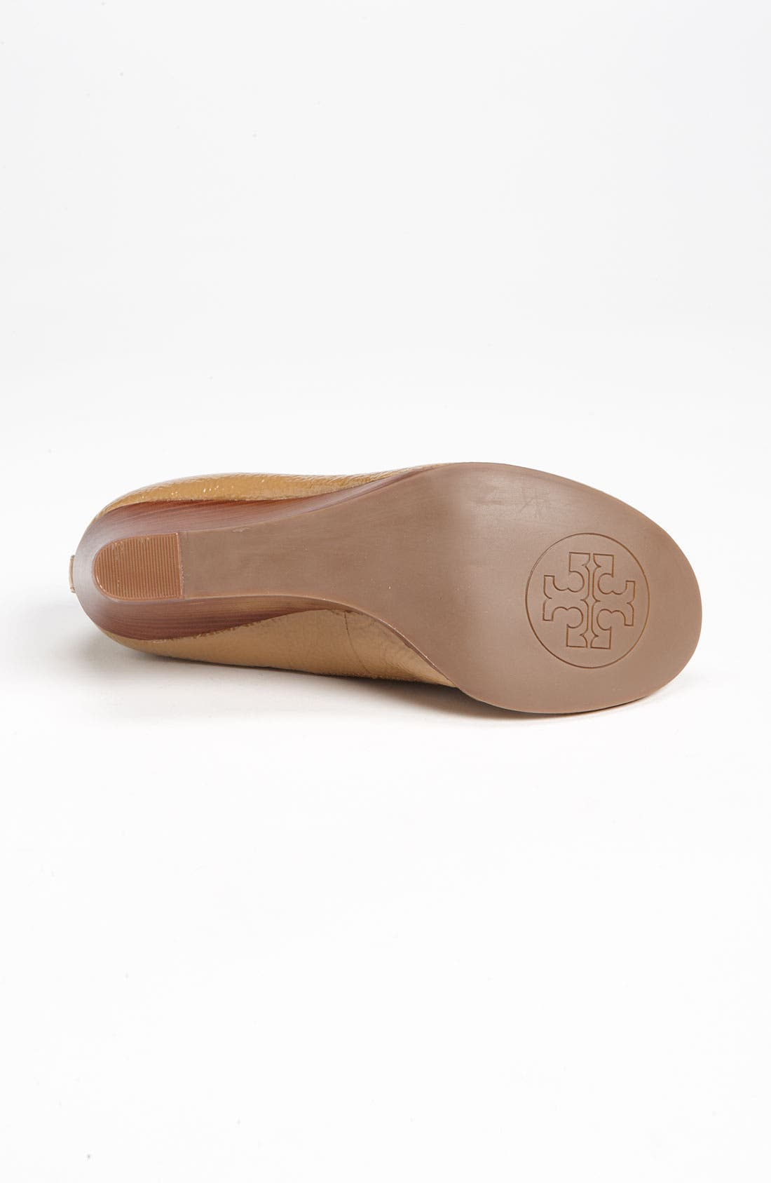 Alternate Image 4  - Tory Burch 'Caroline' Wedge