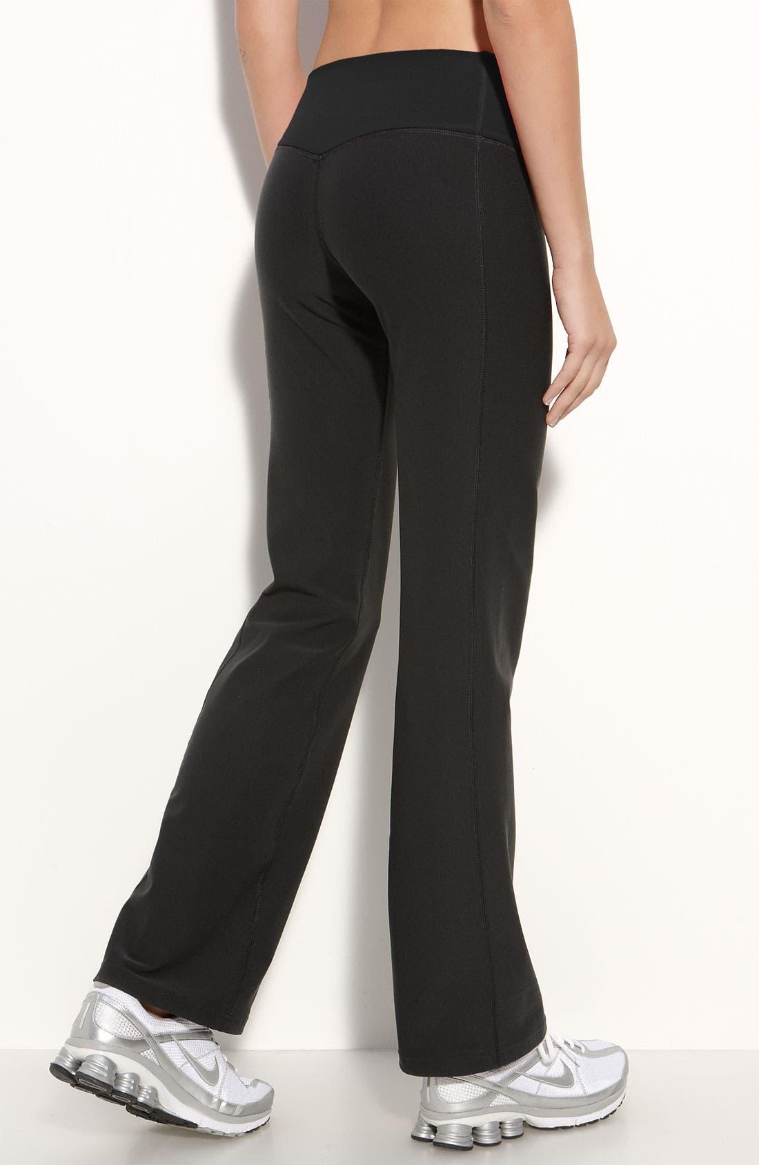 Alternate Image 2  - Nike 'Legend' Slim Pants (Regular, Short & Long)
