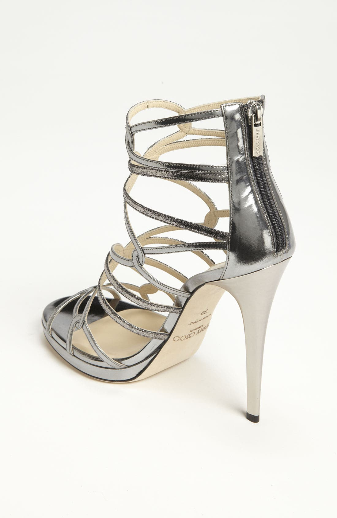 Alternate Image 2  - Jimmy Choo 'Lake' Strap Sandal