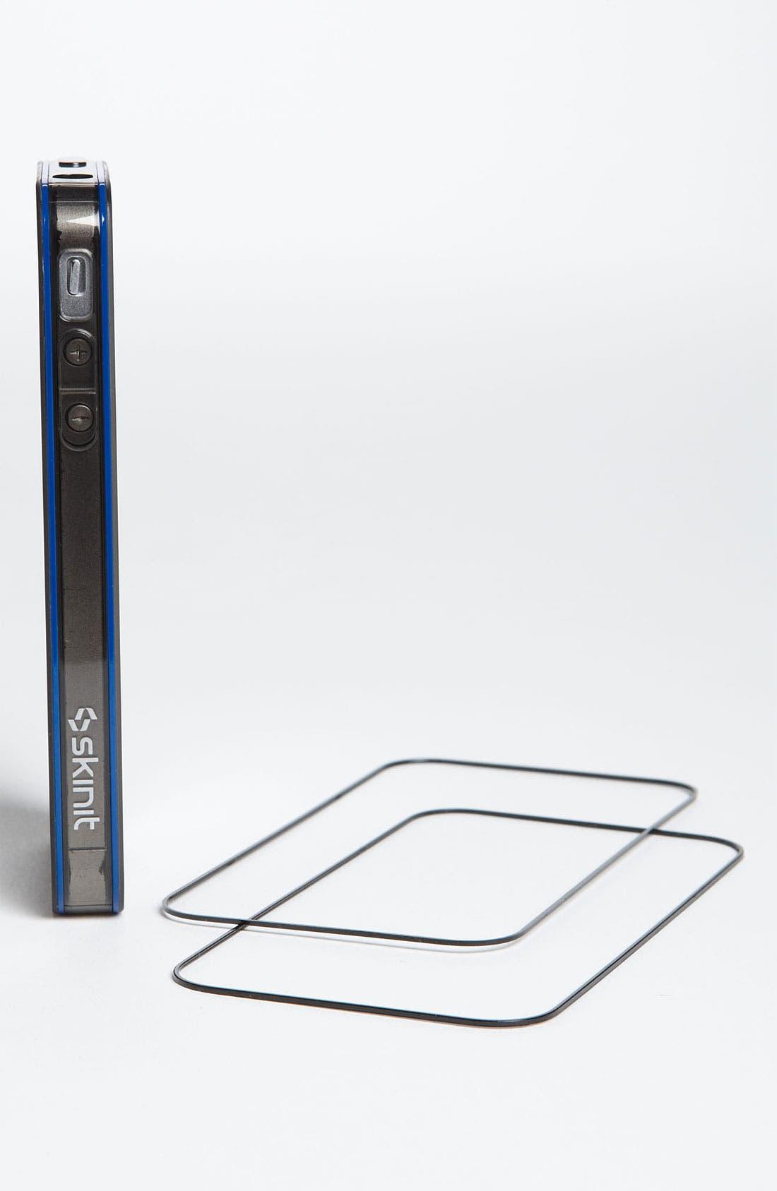 Alternate Image 2  - Skinit 'Rings' iPhone 4 & 4S Case