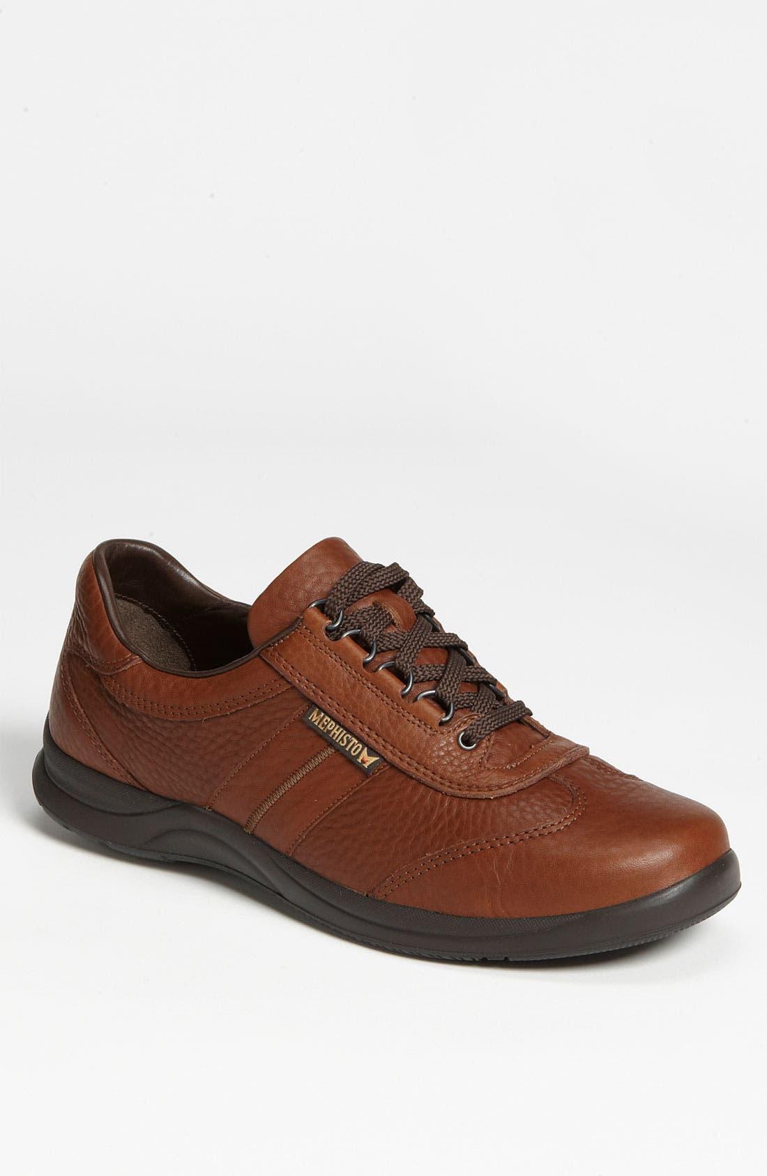 MEPHISTO Hike Walking Shoe