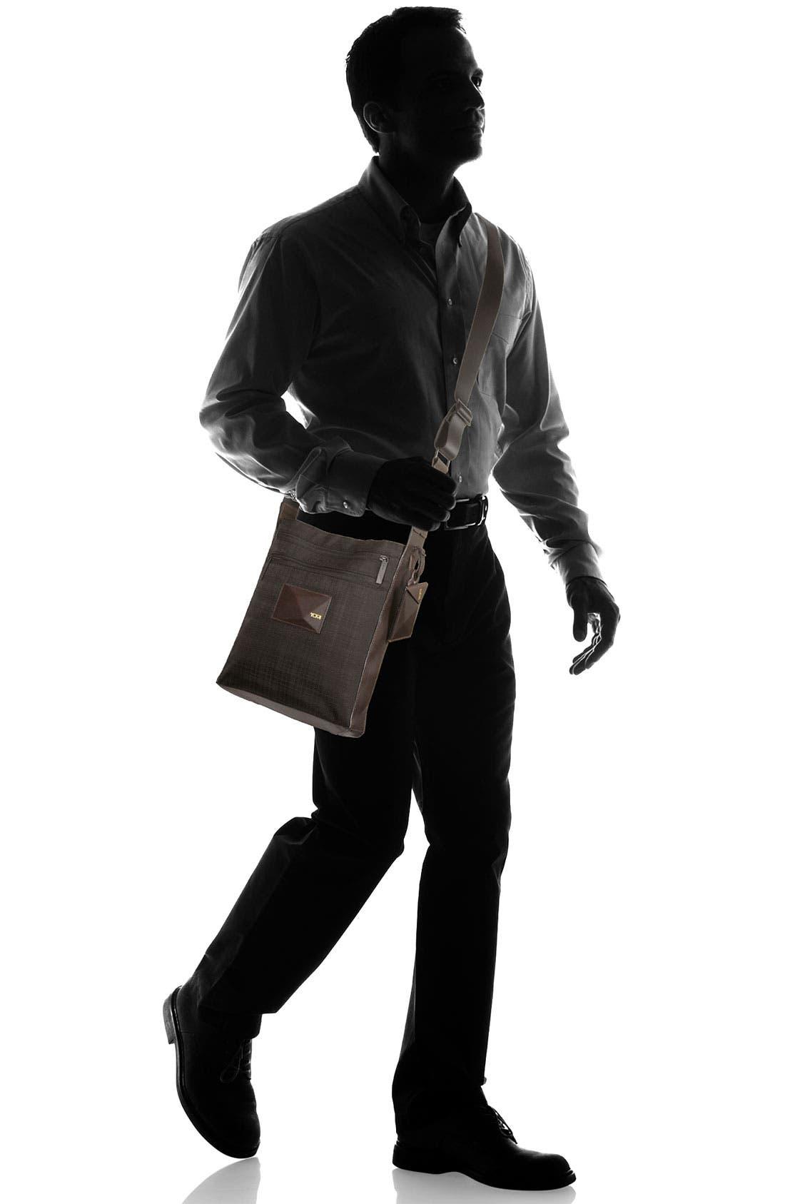 Alternate Image 6  - Tumi 'Dror' Slim Crossbody Bag