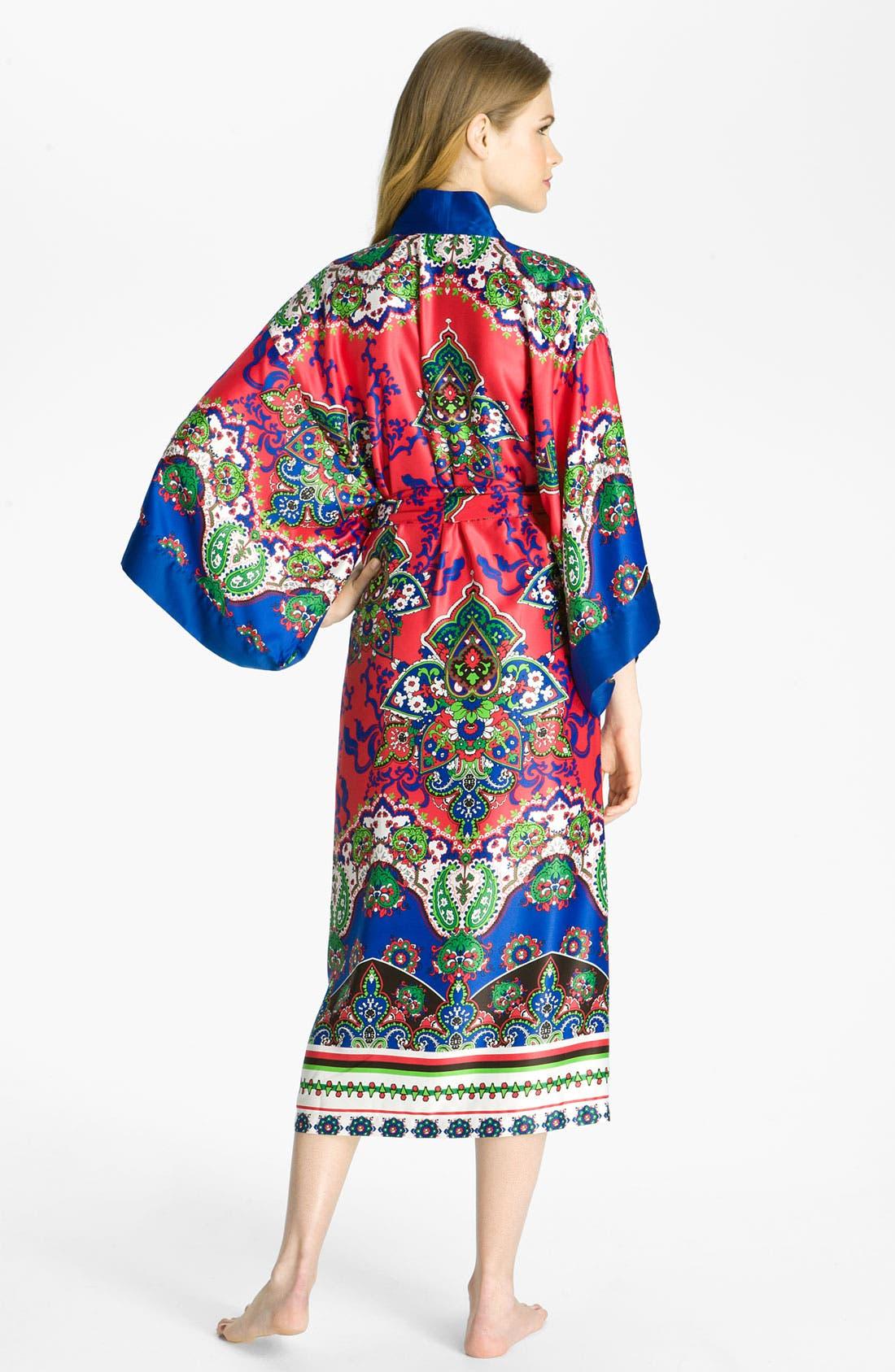 Alternate Image 2  - Natori 'Amidala' Robe