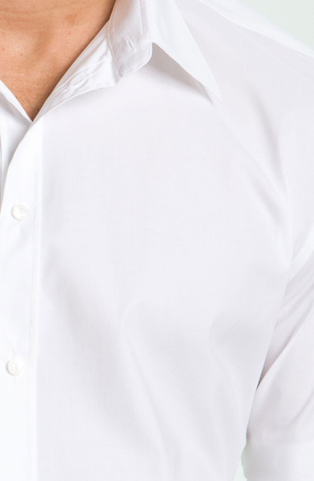 Alternate Image 2  - Dolce&Gabbana 'Martini' Dress Shirt