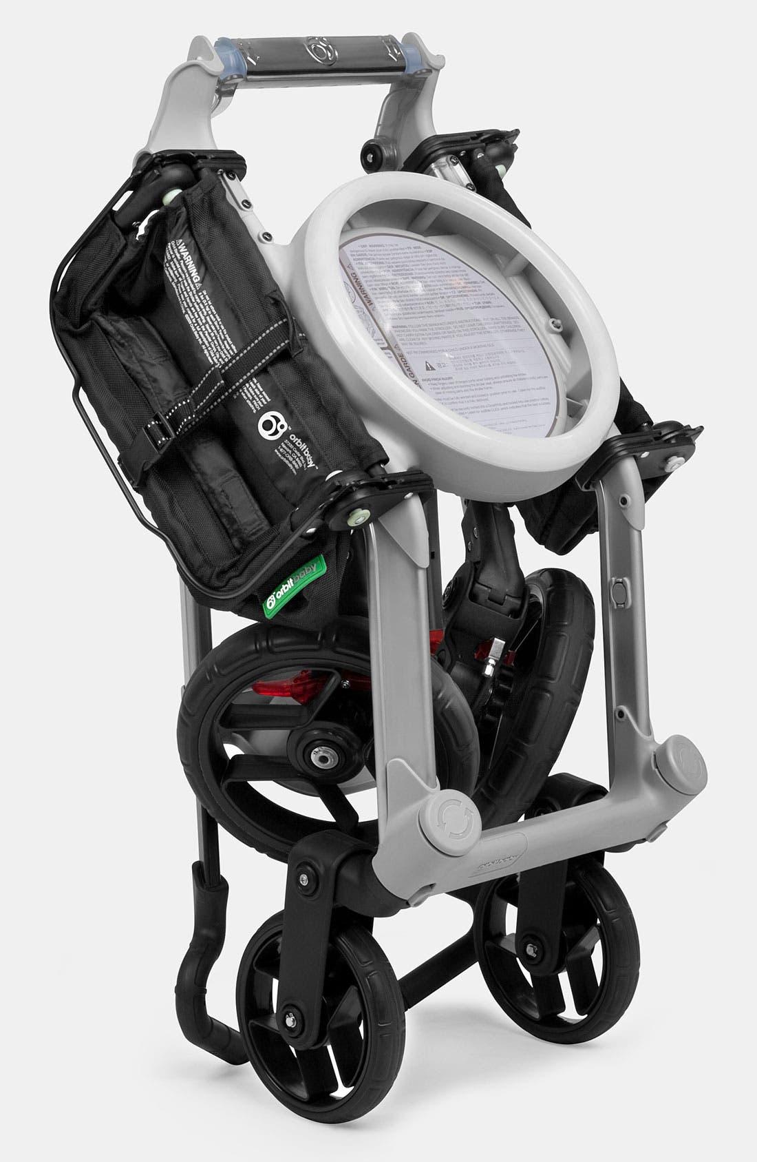 Alternate Image 5  - orbit baby® Stroller Panniers (Set of 2)