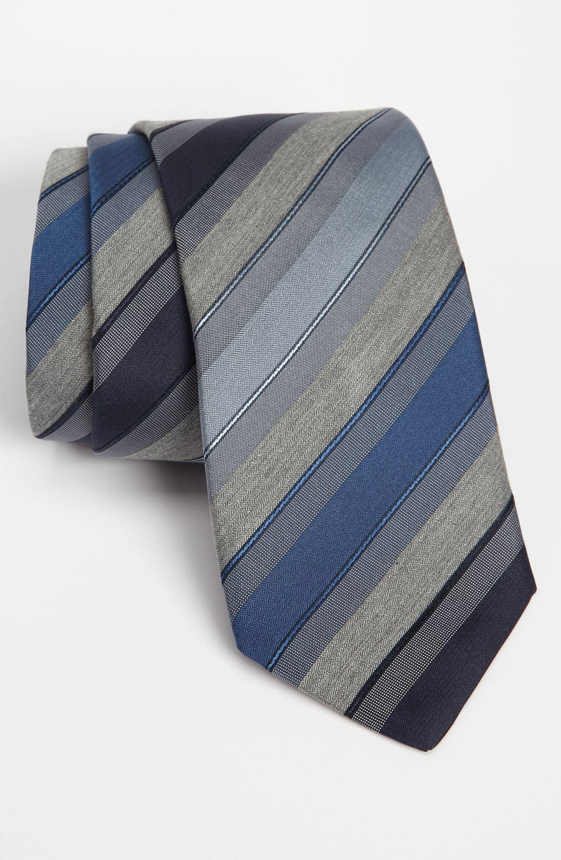 Main Image - John Varvatos Star USA Woven Tie